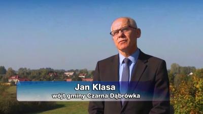Działalność wójta i rady gminy Czarna Dąbrówka w latach 2011-2014
