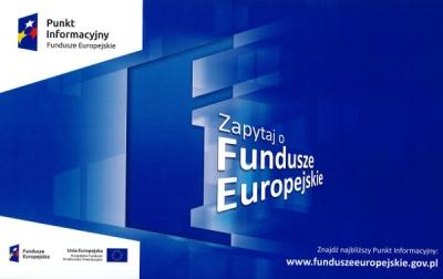 Lokalny Punkt Informacyjny Funduszy Europejskich w Słupsku